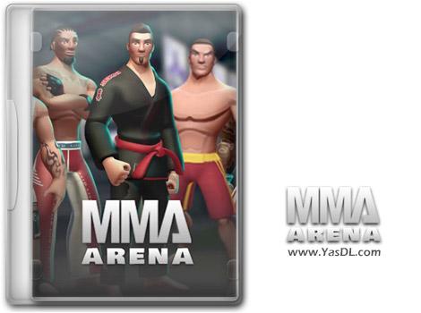 دانلود بازی MMA Arena برای PC