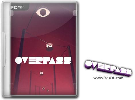 دانلود بازی Overpass Deluxe Edition برای PC