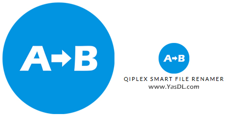 Qiplex Smart File Renamer 1.0.5 - Clever Renaming Of Files