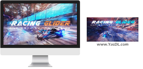 Racing Glider For PC | Jasmine