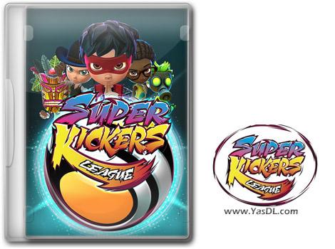 دانلود بازی Super Kickers League برای PC