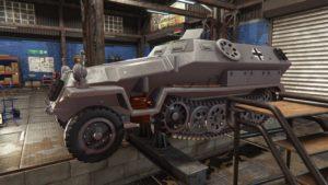 Tank Mechanic Simulator 1 300x169 - دانلود بازی Tank Mechanic Simulator v1.2.0 برای PC