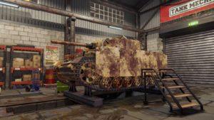 Tank Mechanic Simulator 2 300x169 - دانلود بازی Tank Mechanic Simulator v1.2.0 برای PC