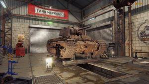 Tank Mechanic Simulator 3 300x169 - دانلود بازی Tank Mechanic Simulator v1.2.0 برای PC