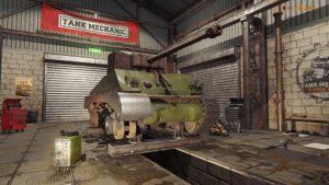 Tank Mechanic Simulator 4 300x169 - دانلود بازی Tank Mechanic Simulator v1.2.0 برای PC