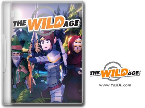 دانلود بازی The Wild Age برای PC
