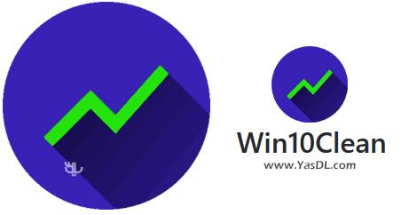 دانلود Win10Clean 0.14.3 - نرم افزار بهینهسازی تجربه کار با ویندوز 10