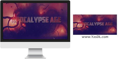 دانلود بازی Apocalypse Age DESTRUCTION برای PC