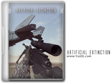 دانلود بازی Artificial Extinction برای PC