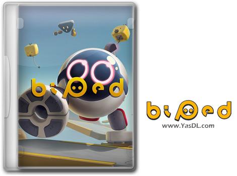 دانلود بازی Biped برای PC
