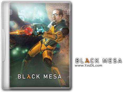 دانلود بازی Black Mesa برای PC