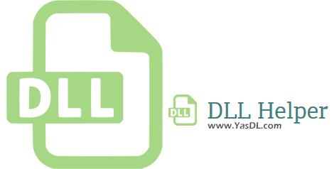 دانلود DLL Helper 1.0.4.2345 - نرم افزار رفع ارور مربوط به فایلهای DLL