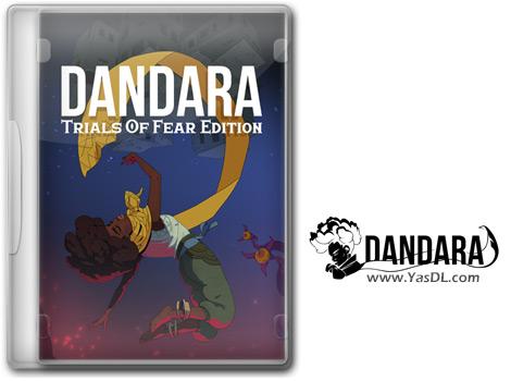 دانلود بازی Dandara Trials of Fear Edition برای PC