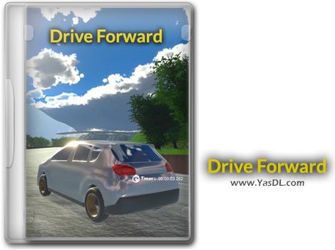 دانلود بازی Drive Forward برای PC