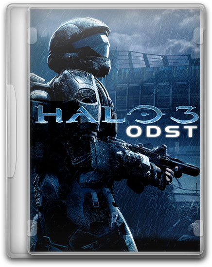 دانلود بازی Halo 3: ODST برای PC