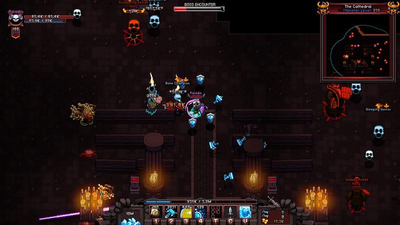 Hero Siege Season 9 For PC | Jasmine
