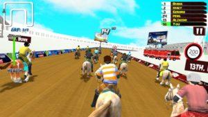 Horse Racing Rally 2 300x169 - دانلود بازی Horse Racing Rally برای PC