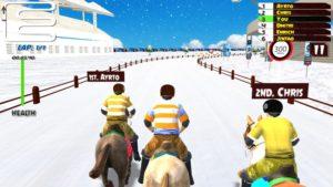 Horse Racing Rally 4 300x169 - دانلود بازی Horse Racing Rally برای PC