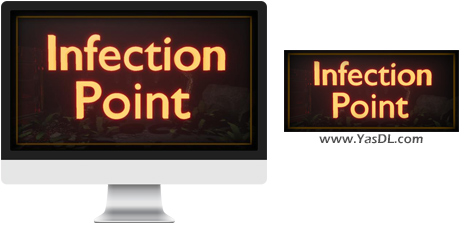 دانلود بازی Infection Point برای PC