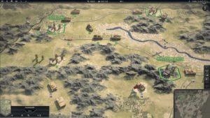 Panzer Corps 21 300x169 - دانلود بازی Panzer Corps 2 Axis Operations 1941 برای PC