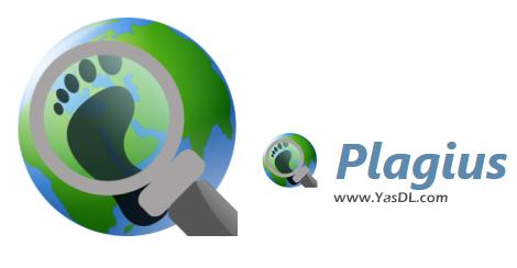 دانلود Plagius Professional 2.6.42828.11 - نرم افزار تشخیص سرقت ادبی