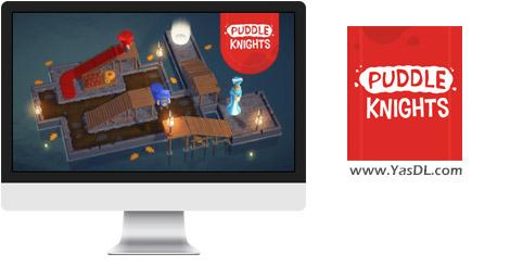 دانلود بازی Puddle Knights برای PC