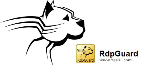 دانلود RdpGuard 6.7.5 - حفاظت از ریموت دسکتاپ در برابر حملات بروت فورس
