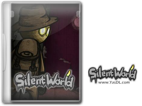دانلود بازی Silent World برای PC