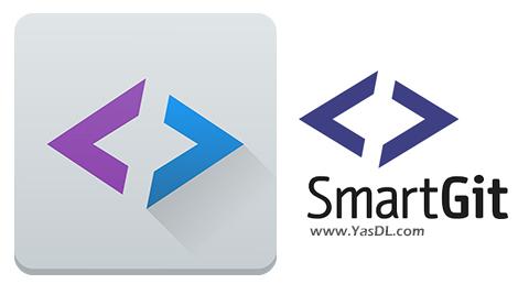 دانلود SmartGit 19.1.7 + Portable - کلاینت اسمارت گیت برای توسعهدهندگان