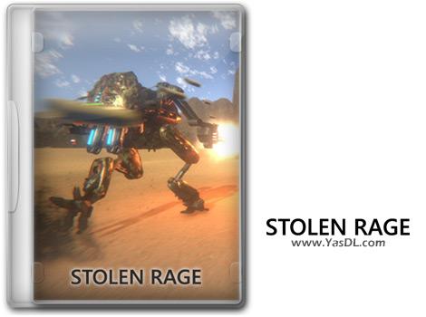 دانلود بازی Stolen Rage برای PC