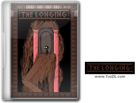 دانلود بازی THE LONGING برای PC