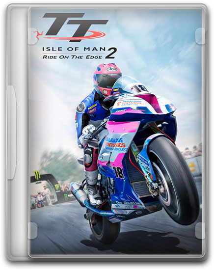دانلود بازی TT Isle of Man Ride on the Edge 2 برای PC