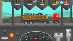 Trucker Real Wheels Simulator1 300x169 - دانلود بازی Trucker Real Wheels - Simulator 2.0.6 - شبیهساز رانندگی کامیون برای اندروید + نسخه بی نهایت