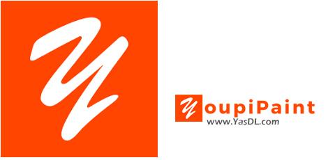 دانلود YoupiPaint 1.4.2 x86/x64 - نرم افزار حرفهای نقاشی برای ویندوز