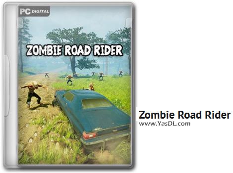 دانلود بازی Zombie Road Rider برای PC