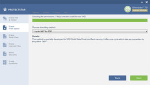 iShredder Military Server Edition.cover1  300x171 - دانلود iShredder Military Server Edition 7.0.20.03.21 - پاکسازی ایمن و غیرقابل بازگشت اطلاعات در ویندوز سرور