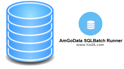AmGoData SQLBatch Runner 1.5.2 Run Queries On Multiple Databases