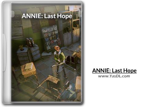 دانلود بازی Annie Last Hope برای PC