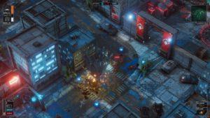 Armed to the Gears 3 300x169 - دانلود بازی Armed to the Gears - نبرد با رباتها برای کامپیوتر