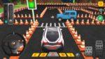 Car Parking 3D Pro 1 150x84 - دانلود بازی Car Parking 3D Pro : City car driving 1.23 - شبیهساز پارک خودرو برای اندروید + نسخه بی نهایت