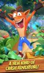 Crash Bandicoot Mobile 2 90x150 - دانلود بازی Crash Bandicoot Mobile 1.50.67 - کراش باندیکوت موبایل برای اندروید