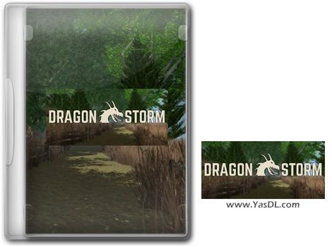 دانلود بازی Dragon Storm - ماجراجویی در جزیره برای کامپیوتر