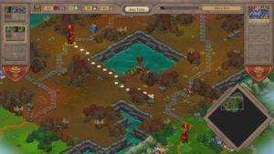 Fort Triumph 4 300x169 - دانلود بازی Fort Triumph v1.1.2 - چالش فتح قلعهها برای کامپیوتر