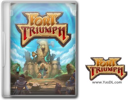 دانلود بازی Fort Triumph برای PC