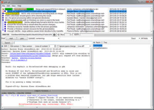 Git.cover1  300x215 - دانلود Git for Windows 2.30.2 - نرم افزار گیت؛ سیستم کنترل ورژن قدرتمند پروژههای توسعه نرم افزار