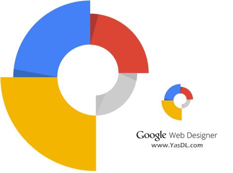 دانلود Google Web Designer 8.0.1.0401 Build 6.1.4.0 - طراحی آگهی تبلیغاتی تحت وب