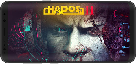 دانلود بازی Hados 2 3.8 - بازی گرافیکی و ایرانی هادُس 2 برای اندروید