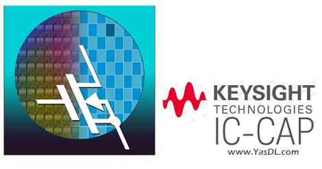 دانلود Keysight IC-CAP 2020.2 x64 – نرم افزار تجزیه و تحلیل مدارات الکترونیکی