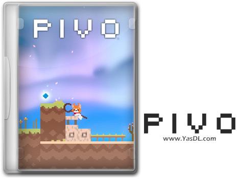 دانلود بازی PIVO برای PC