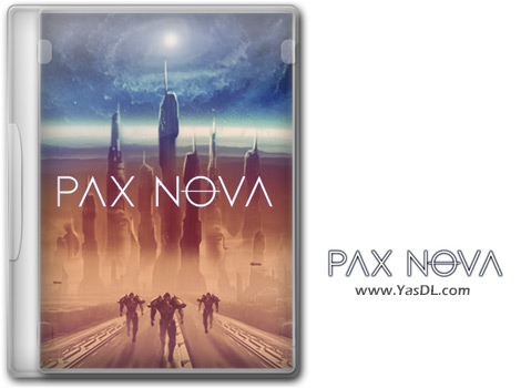 دانلود بازی Pax Nova برای PC